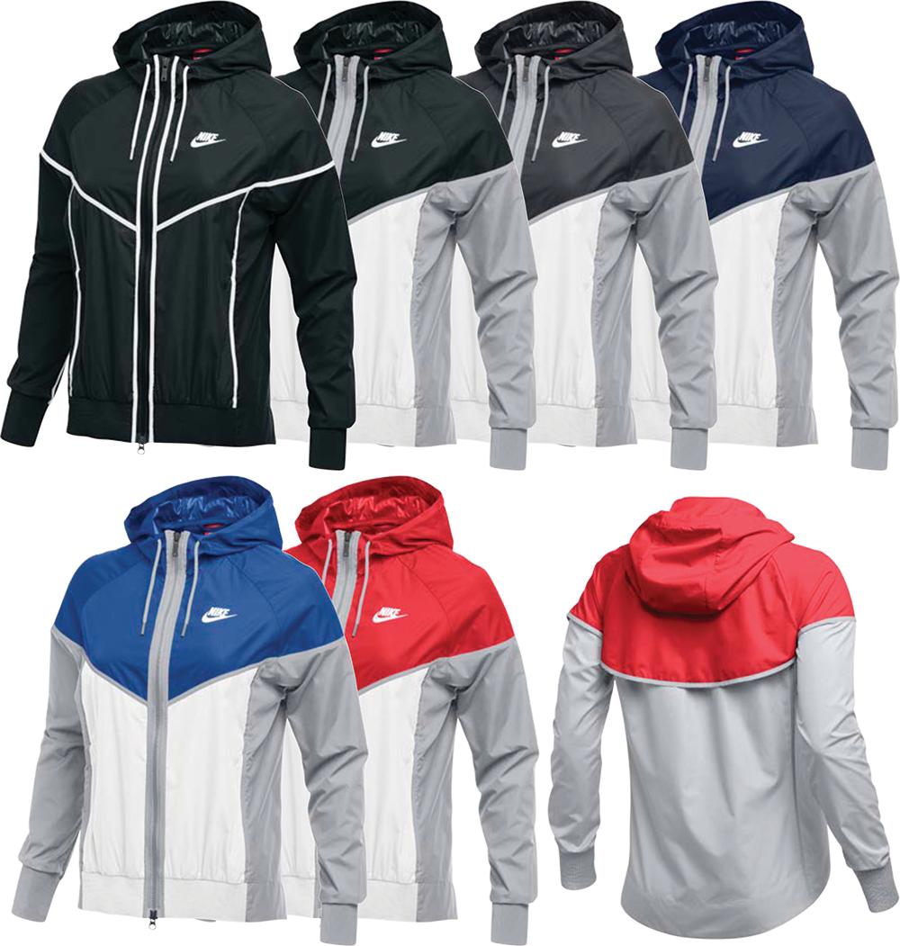 Custom Nike Jackets - 898725