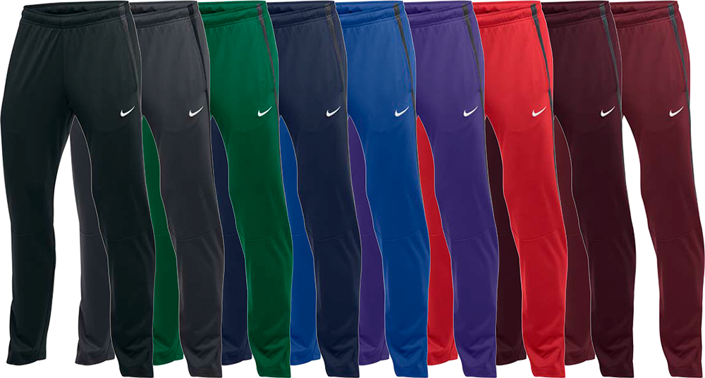 Nike Epic Custom Warm-Up Pants